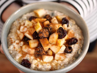 Healthy-Breakfast-Muesli
